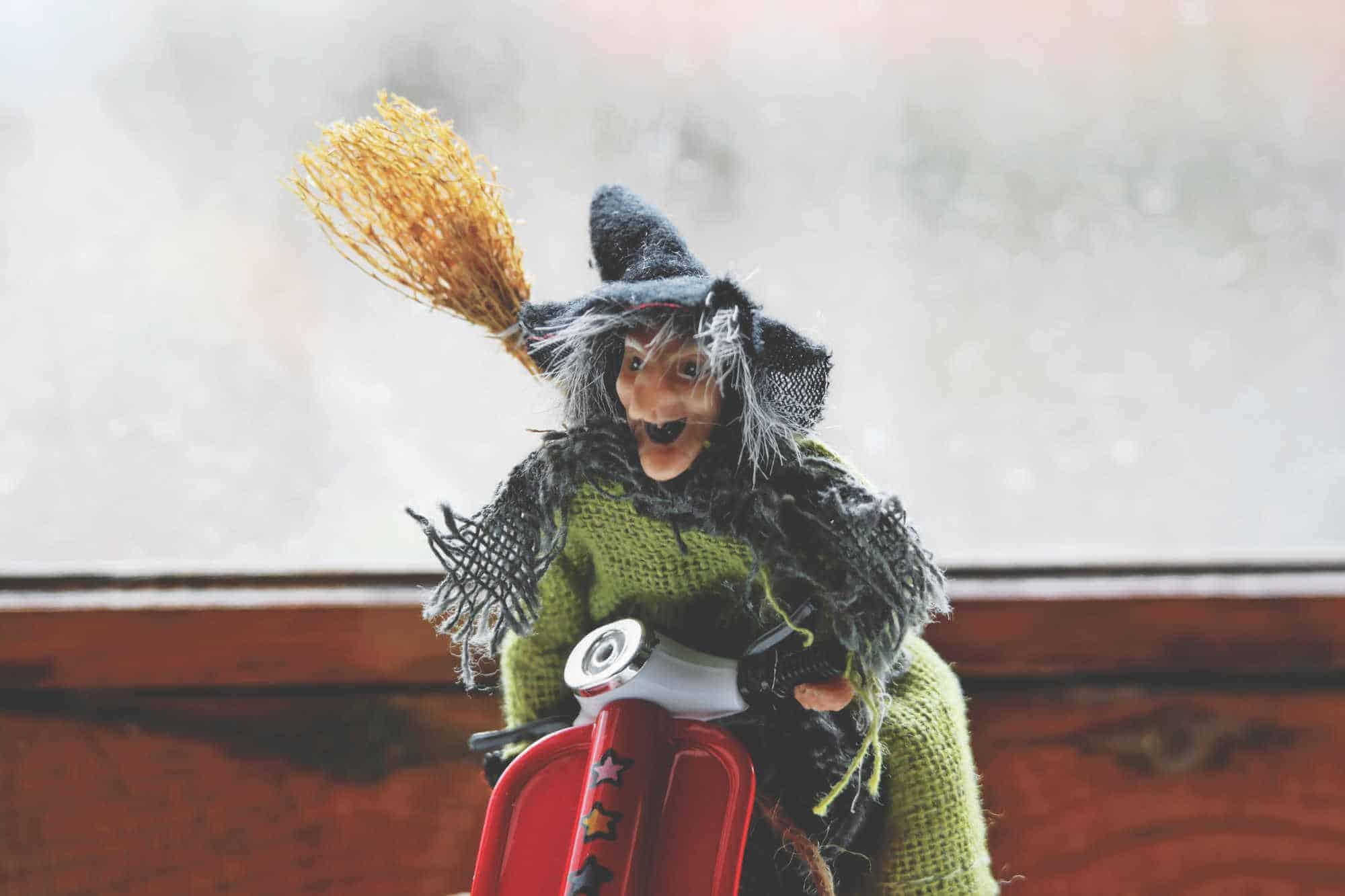 heksen thee